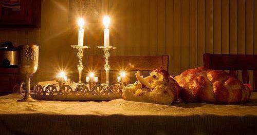 interfaith sabbath