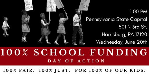 100% school funding
